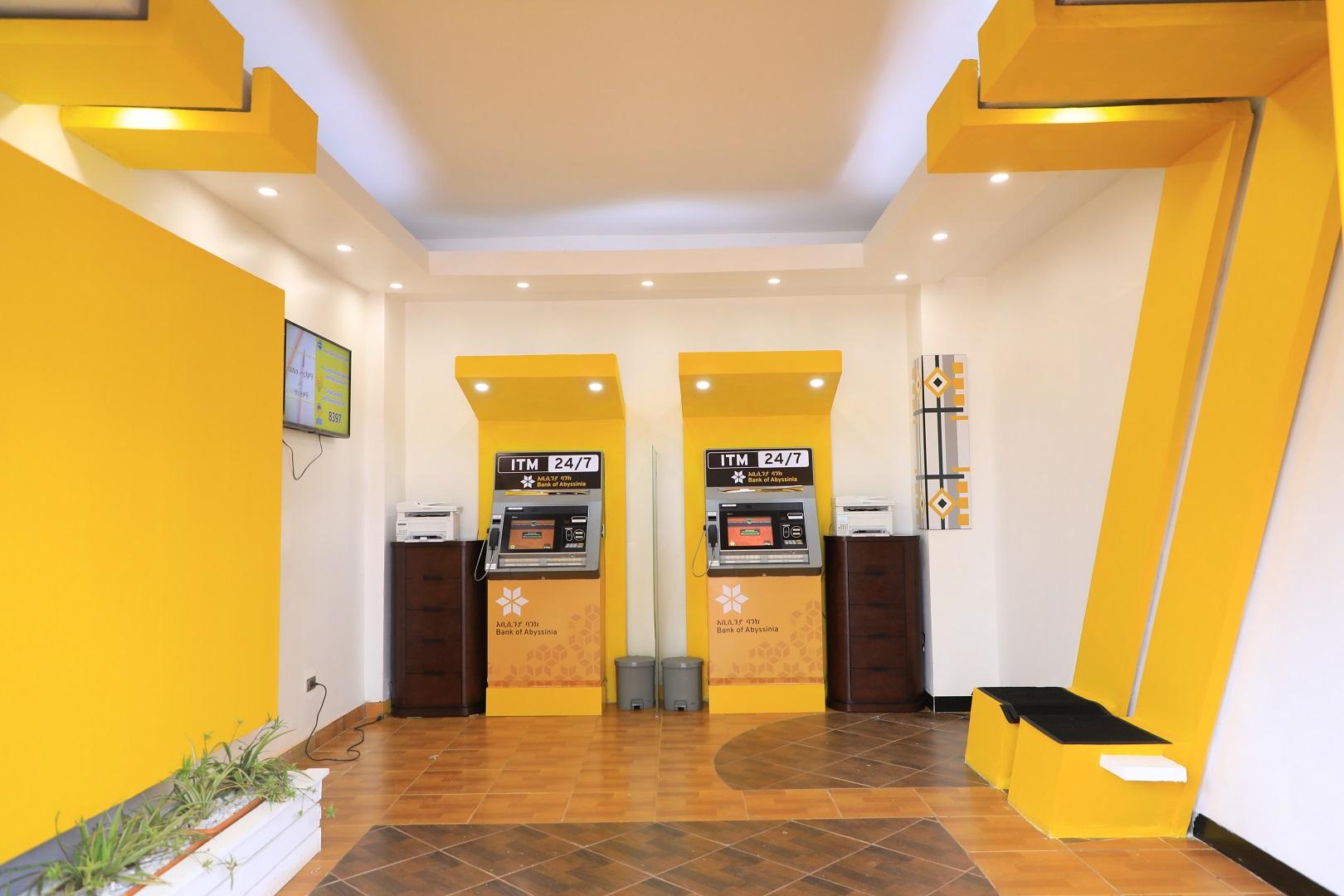 Virtual bank in Ethiopia