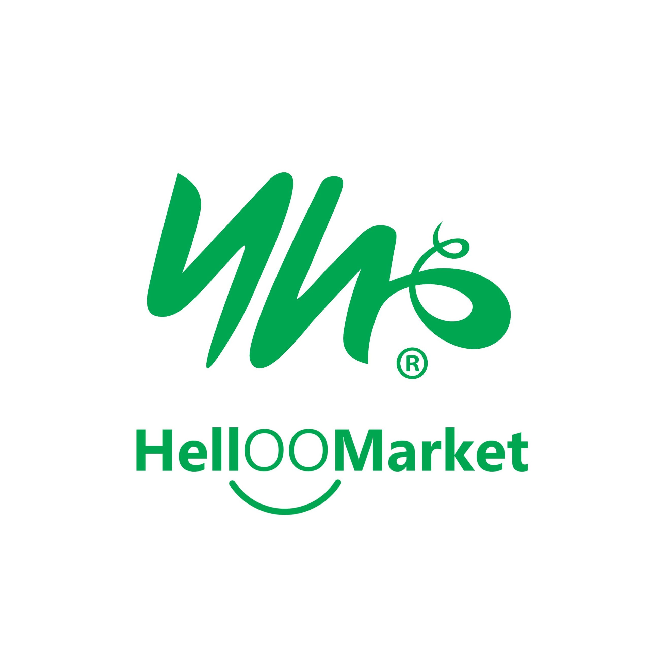 Halo market