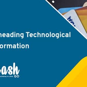 Spearheading Technological Transformation