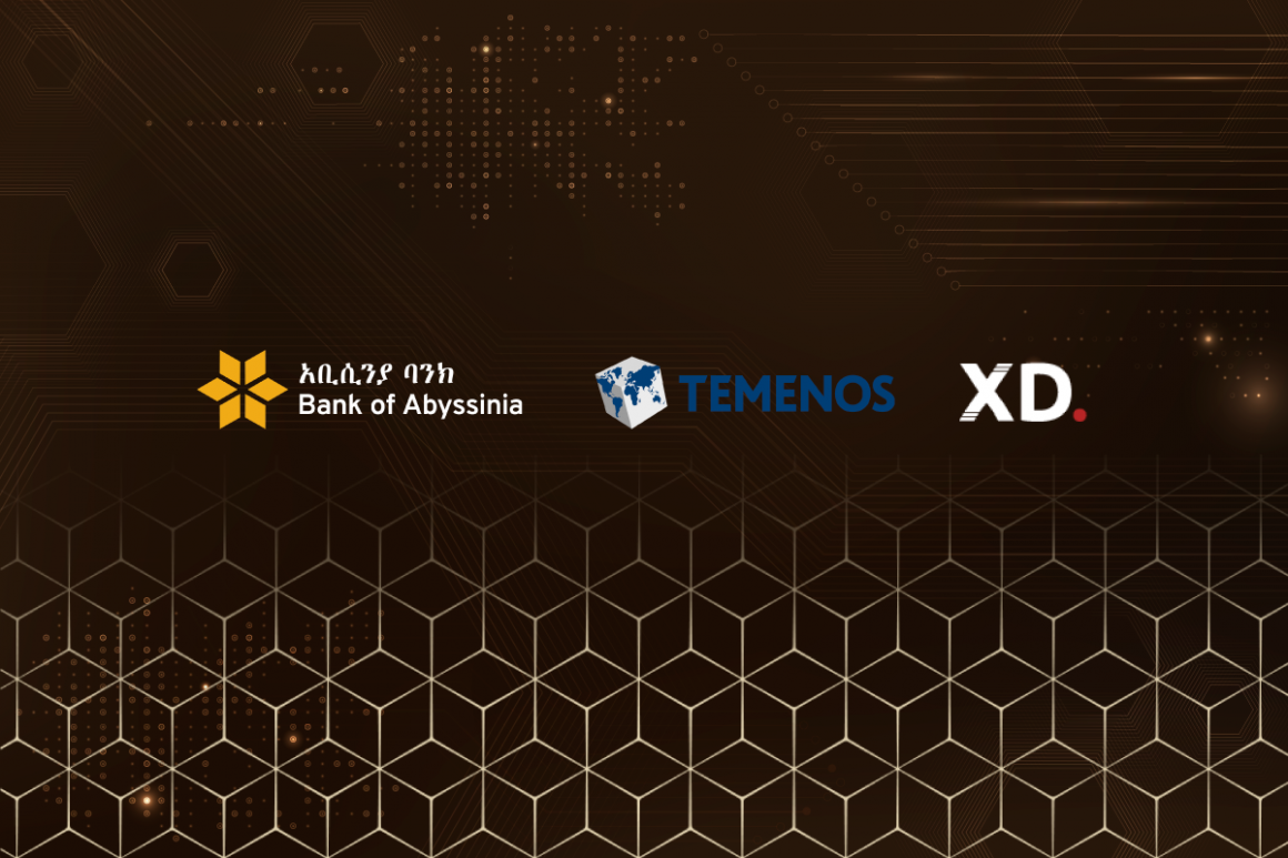 Bank of Abyssinia partners with Xpert Digital to implement Temenos Infinity with the aim to hyper-scale its digital footprints in the country